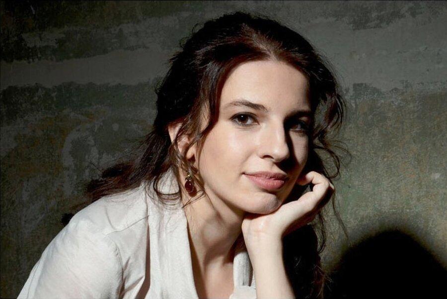 Plädiert für ein jüdisches Selbstbewusstsein als Selbstverständlichkeit: Marina Weisband