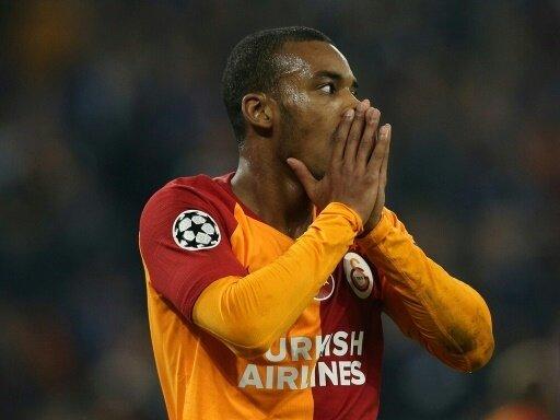 Galatasaray kommt trotz Niederlage in die Euro League