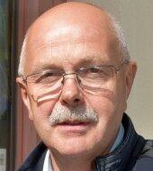 Bernd Emmrich - Ortsvorsteher