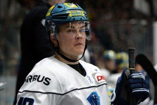 Ville Koistinen erhält einen Vertrag bis 2020