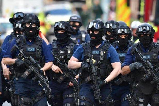Wieder Terror in Großbritannien: Sieben Menschen getötet