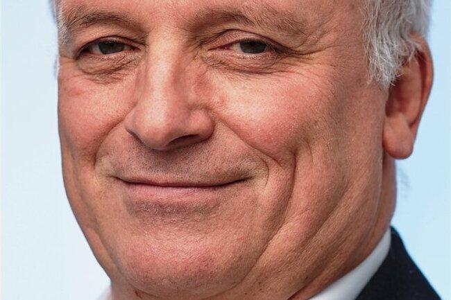 Ulrich Heuer - Leiter des Krisenmanagements der Tui Deutschland GmbH