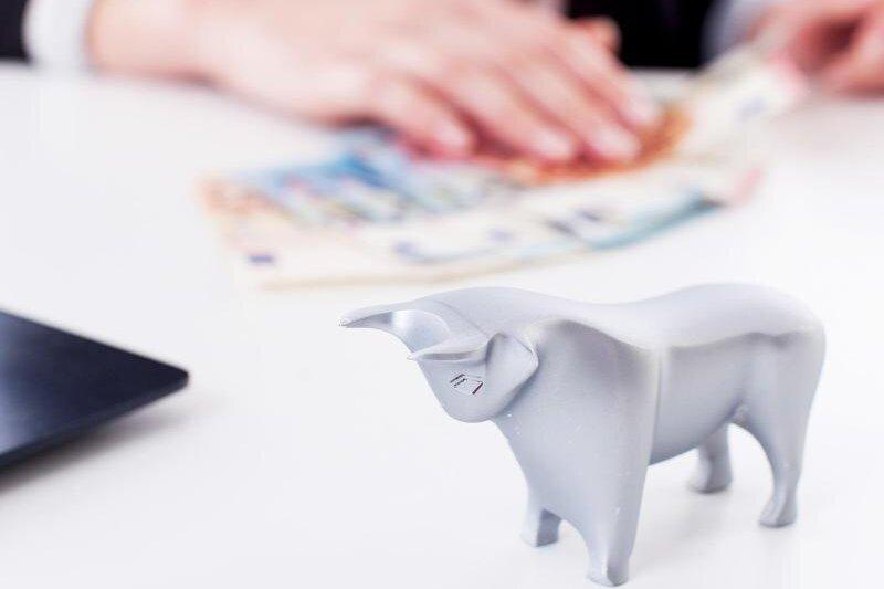 Sachsen werden mutiger beim Handel mit Aktien und Fonds