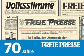 Verkauf der Freien Presse: Unter einer Bedingung
