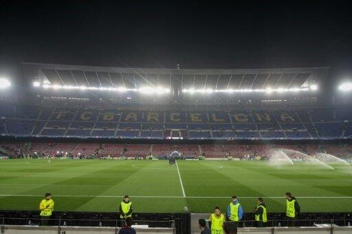 Fanbehandlung in Barcelona: Chelsea beschert sich