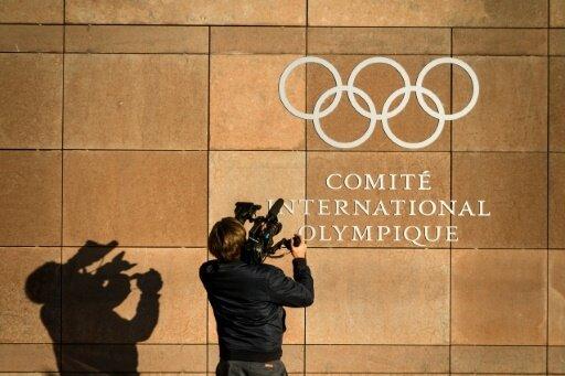 Das IOC war Ziel von Hacker-Angriffen