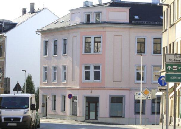 Laut Verfassungsschutz ist ein salafistischer Schwerpunkt die Al-Muhadjirin-Moschee in Plauen, die sich an der Dobenaustraße befindet.