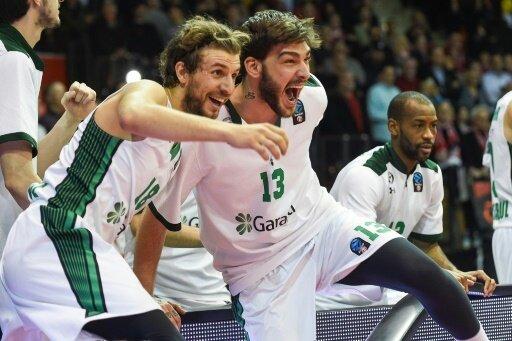EuroCup-Sieg geht an Darüssafaka Istanbul