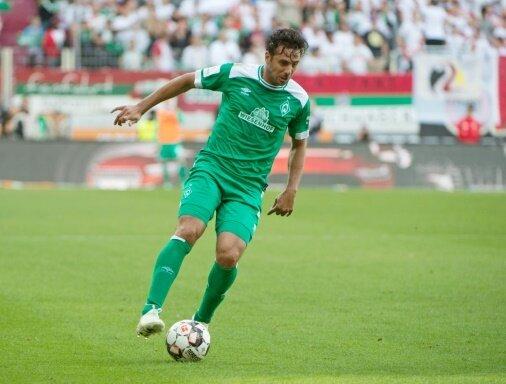 Claudio Pizarro, der zweitälteste Torschütze der Liga