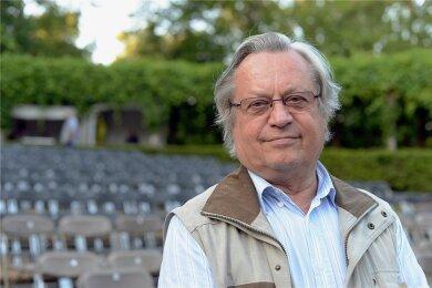 Siegfried Matthus - Komponist