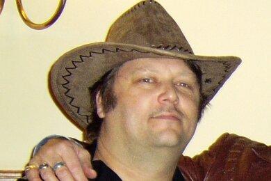 Olaf Küther hat eine Derby-Hymne geschrieben.