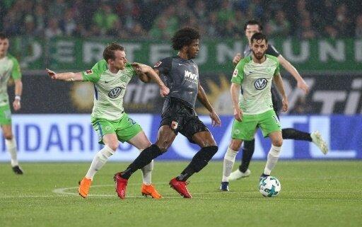 FCA zu Gast in Wolfsburg: Partie endet torlos