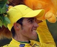 Notfalls zum DNA-Test bereit: Alberto Contador