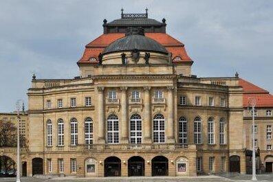 Chemnitz: Stadtrat sichert Theaterzukunft