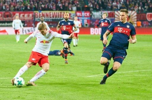Erster Sieg gegen Bayern: Werner schießt wichtiges Tor