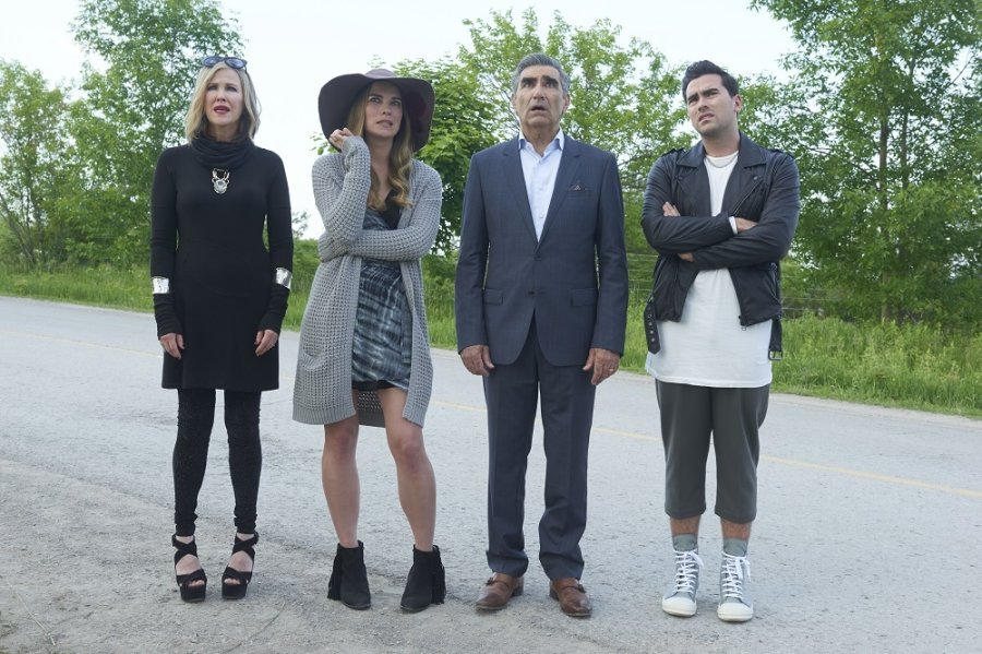 Schitt's Creek - Staffel 1