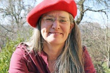Solveig Schmidt lädt zu Heldenreisen ein.