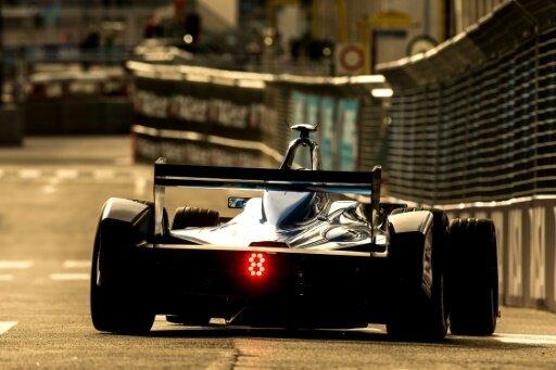HWA steigt als elftes Team in die Formel E ein