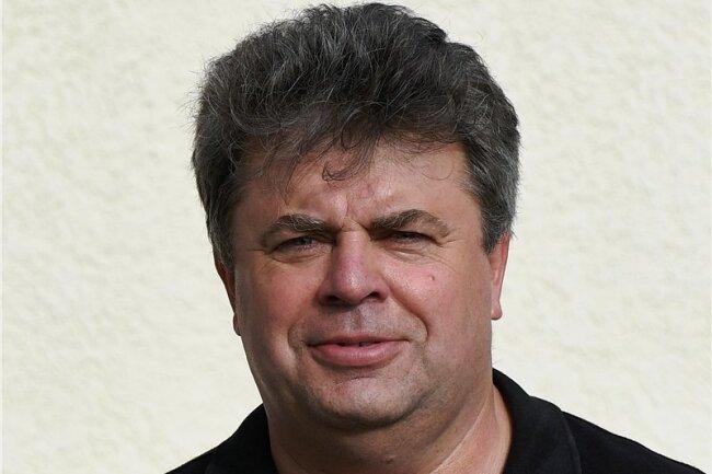 Rüdiger Jurke - EHV-Manager