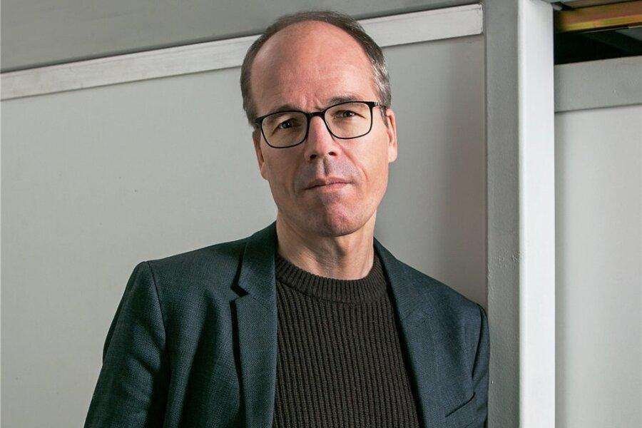 Aus Wien neu in Leipzig: Stefan Weppelmann, Direktor des Museums der bildenden Künste.
