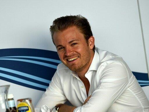 Rosberg sieht Hamilton mit guten Chancen gegen Vettel