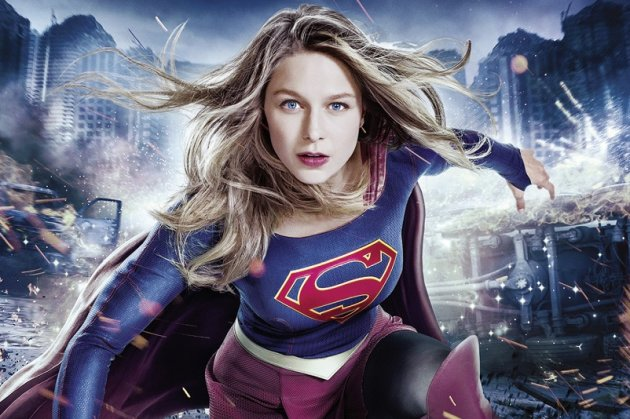Supergirl - Staffel 3