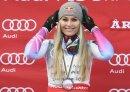 Lindsey Vonn wird ihre Karriere beenden