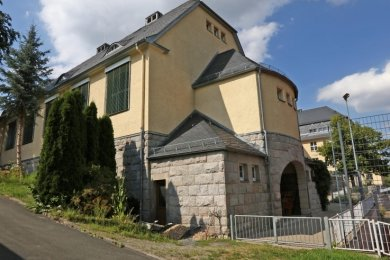 In der Turnhalle der Oberschule Hartenstein wird es nach dem Willen der Stadtratsmehrheit weiter eine Ringe-Anlage geben.