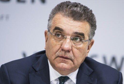 Sanz gibt wohl den VfL-Vorsitz ab