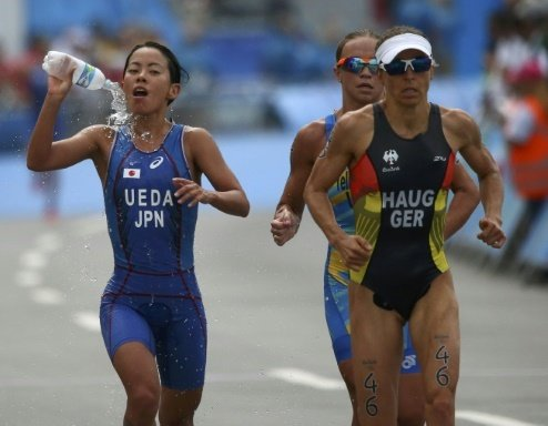 Anne Haug will bei der Ironman-WM Erfahrungen sammeln