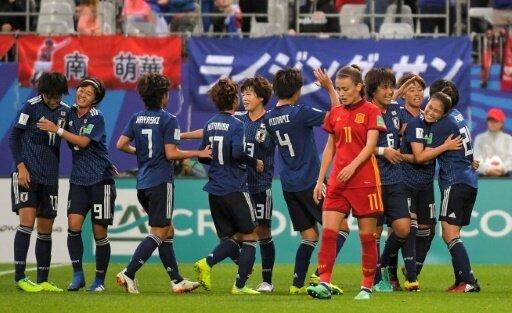 U20-WM: Japan gewinnt das Finale mit 3:1 gegen Spanien