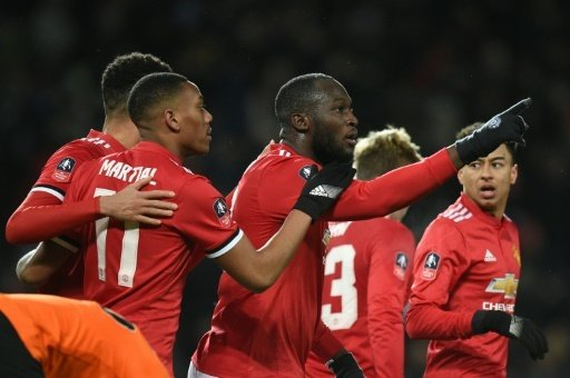 Romelu Lukaku traf zur 1:0-Führung