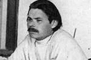 Maxim Gorki
