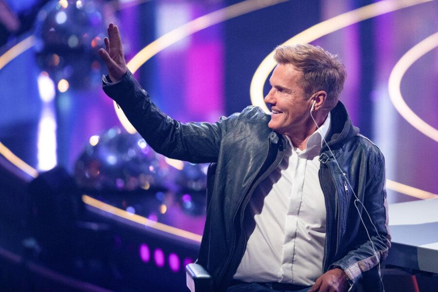 """Dieter Bohlen war fast 20 Hahre der Jury-Chef bei """"Deutschland sucht den Superstar""""."""
