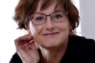 Die Autorin Thea Lehmann kommt nach Meerane.