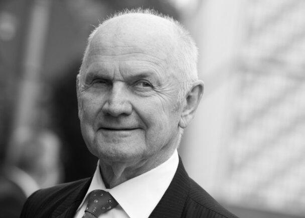 Der frühere VW-Vorstands- und Aufsichtsratschef Ferdinand Piëch ist gestorben.