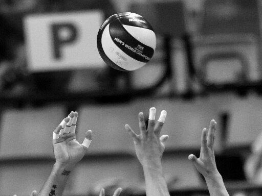 Verein trauert um Volleyballer Vinicius Noronha