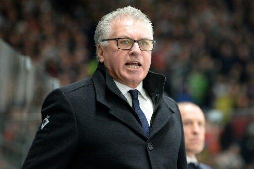 Trainer Doug Shedden meldet sich mit Ingolstadt zurück
