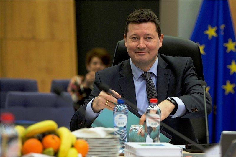 Martin Selmayr - Generalsekretär der EU-Kommission
