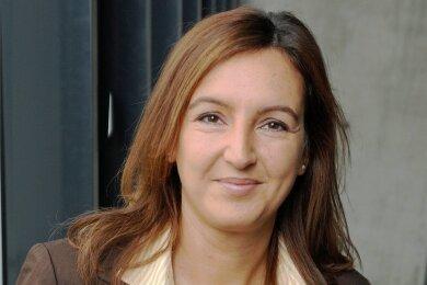 Romy Weisbach, Pressesprecherin der Handwerkskammer.