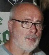 VolkmarHerklotz - Vorsitzender des Stadtvereins
