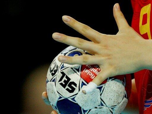 Gordana Mitrovic trennt sich vom Thüringer HC