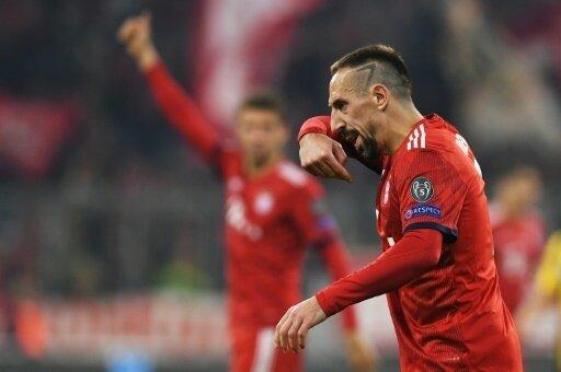 beIN Sports France bestätigt Vorwurf gegen Franck Ribery