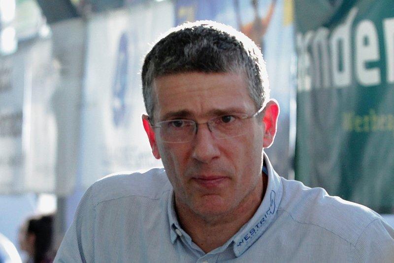 Jörg Neubauer ist seit Ende Oktober wieder Trainer beim SVV Plauen. Im Sommer 2016 hatte er das Amt abgegeben.
