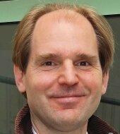 Prof. Christoph Schultz - 'Chefarzt