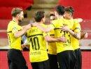 Dortmund geht als Gruppensieger in die K.o.-Runde
