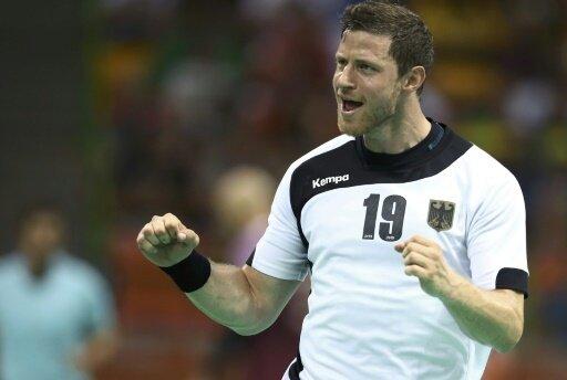 Martin Strobel steht vor dem Comeback im Nationalteam