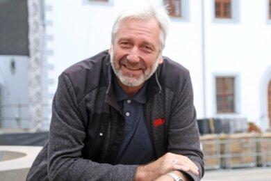 Achim Breßler ist der Vorsitzende des Freiberger Karneval Klubs. Er und seine Jecken sind fest entschlossen, am 11. 11. in die fünfte Jahreszeit zu starten. Natürlich unter den entsprechenden Hygieneregeln.