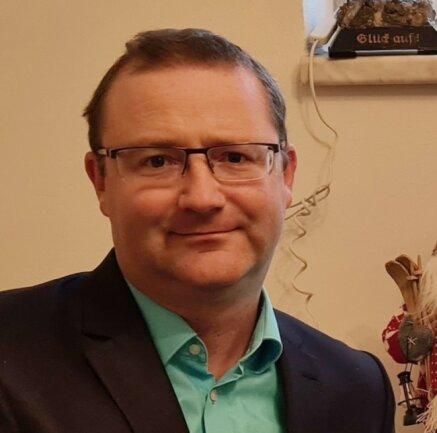 Pierre Lindner - Mit-Initiator der Online-Plattform