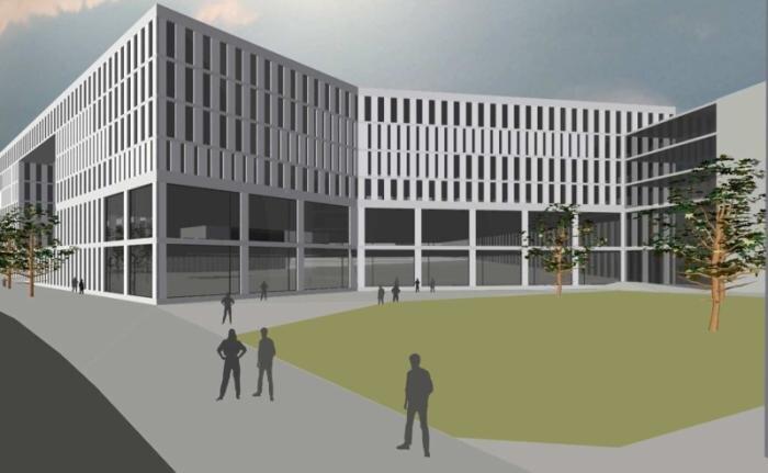 Chemnitz: Entscheidung zu Rathaus-Neubau frühestens im Dezember